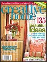 Creative Home Magazine