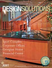 Design Soulutions Magazine Cover
