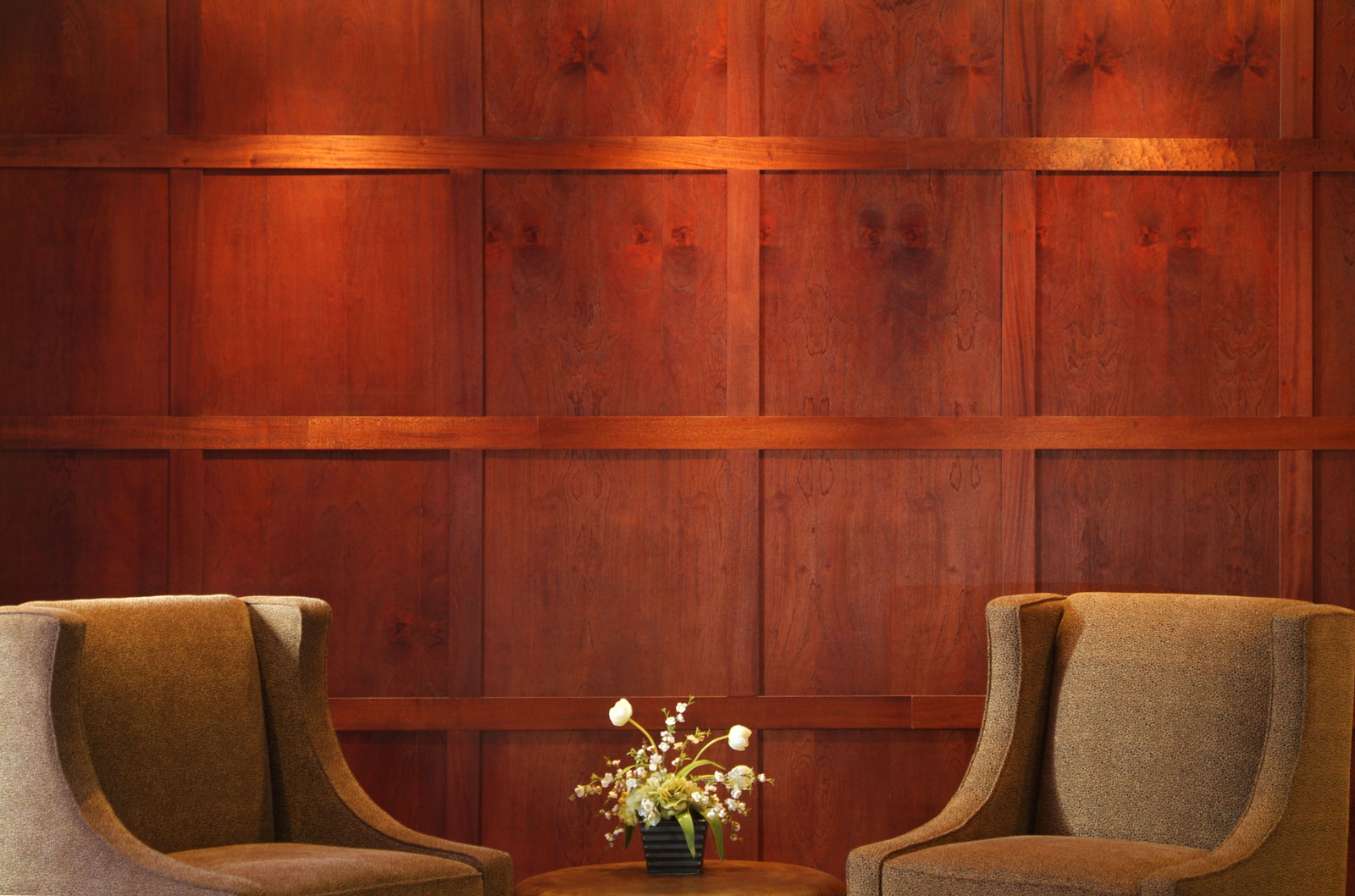 Modern Paneling By Design The E